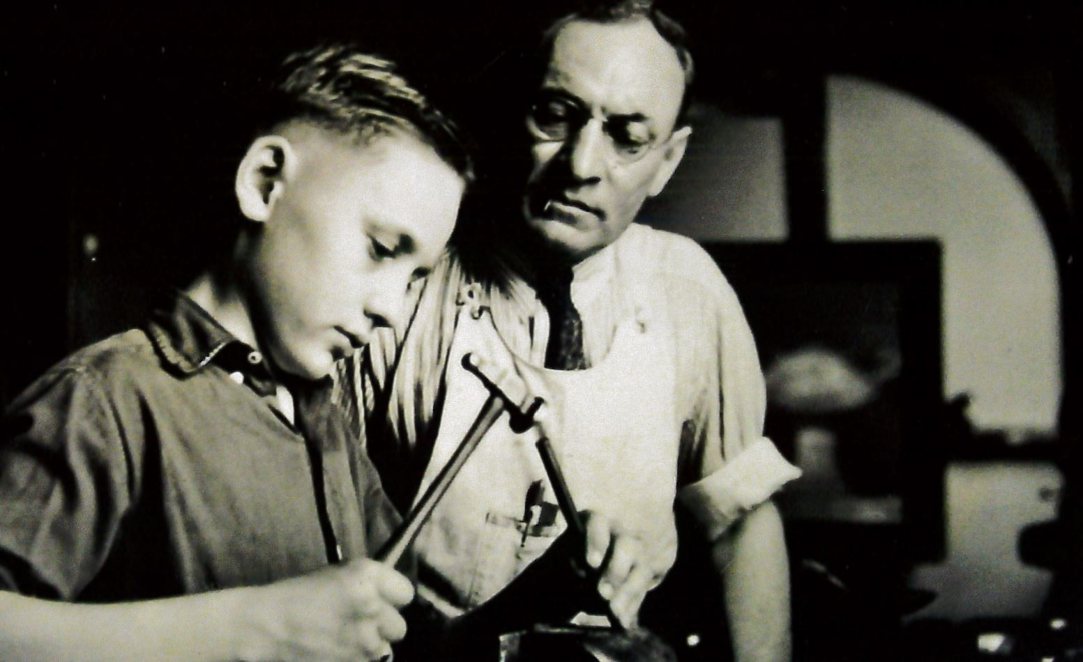 Hobson & Motzer Legacy Tool & Die Historical 1