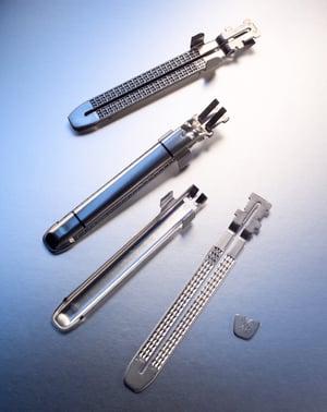 Hobson & Motzer-Medical Device_Stapler