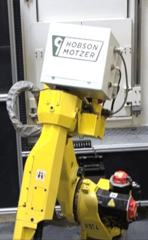 Hobson Motzer Robot
