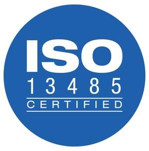 Hobson_Motzer ISO 13485 Cert