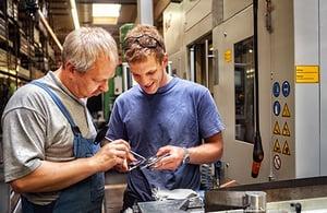 Hobson_Motzer Manufacturing Internships