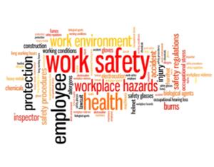 Work Safety Precision Metal Stamping